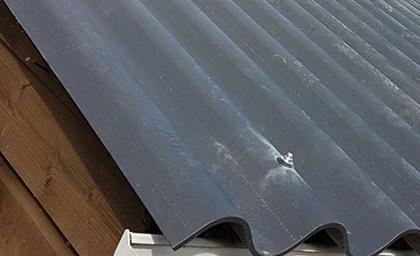 Dakplaatschroeven berekenen voor dakplaten