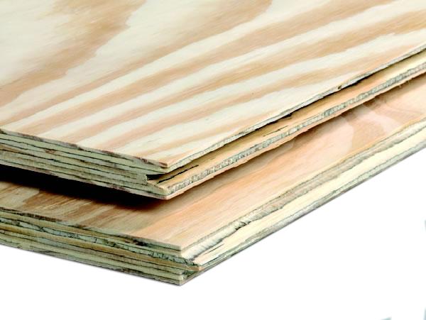 Underlaymentplaat (hout)